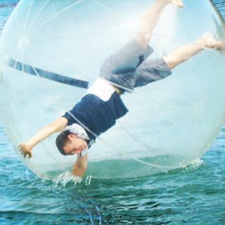 Водный шар «Сфера»