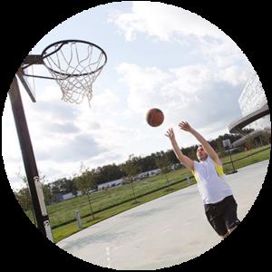 Аренда спортивного инвентаря