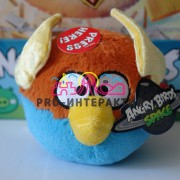 Аренда Angry Birds на мероприятие