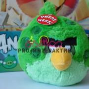 Аренда Angry Birds (SPACE)