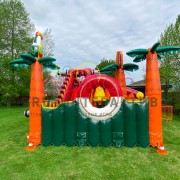 Тематический детский праздник