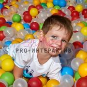 Детские аттракционы на день рождения