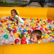 Развлечения для мальчиков и девочек