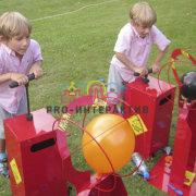 Взрывать шарики на празднике