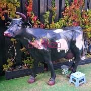 Аттракцион дойная корова на детский праздник