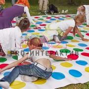 Твистер на пикник