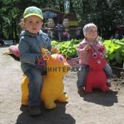 Эстафеты для детей