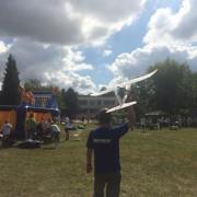 Аренда радиоуправляемых самолетов