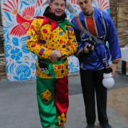 Аренда тематических костюмов на мероприятие