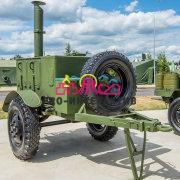 КП - 125