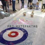 Аттракционы в русской народной тематике