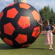 Взять гигантский мяч напрокат