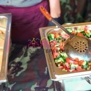 Заказать полевую кухню на праздник