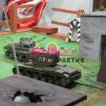 Реалистичные модели танков