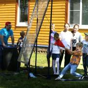 Водный тир Капитошка (6)