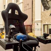 Игровое кресло для симулятора