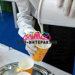 Заказать Молочные коктейли на мероприятие