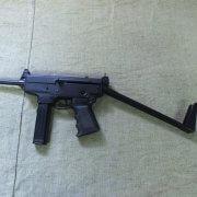 Сборка-разборка оружия на 23 февраля