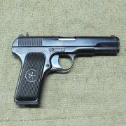 Услуга сборки-разборки оружия