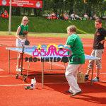 Теннисные столы в аренду на спортивный праздник