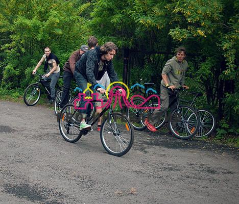 Аренда велосипедов на праздники