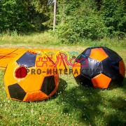 Футбол сумоистов