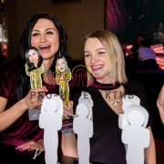Уникальная статуэтка Оскар на ваше мероприятие