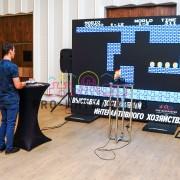 Аренда игровой приставки дендо и Нинтендо на праздник 5