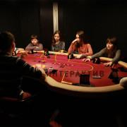 Аренда игры мафия на мероприятие