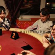Заказать организацию игры мафия