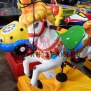 Аренда качалки лошадки