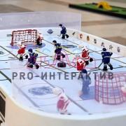 Хоккей на прокат на спортивное мероприятие