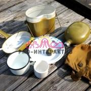 Армейская посуда