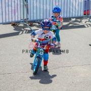 Детские велосипеды без педалей в аренду