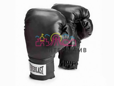 Перчатки боксёрские для силомера
