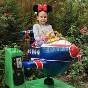 Качалка на детский праздник напрокат