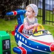 Качалка на детский праздник в аренду