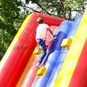Спортивный аттракцион для детей