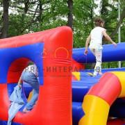 Детский спорт на мероприятии