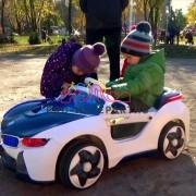 Аренда детских машинок на праздник