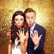 Фотостудия напрокат на свадьбу