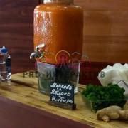 Фреши - свежевыжатые соки на праздник под заказ