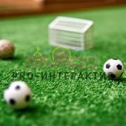 Футбольный мини гольф в аренду на праздник