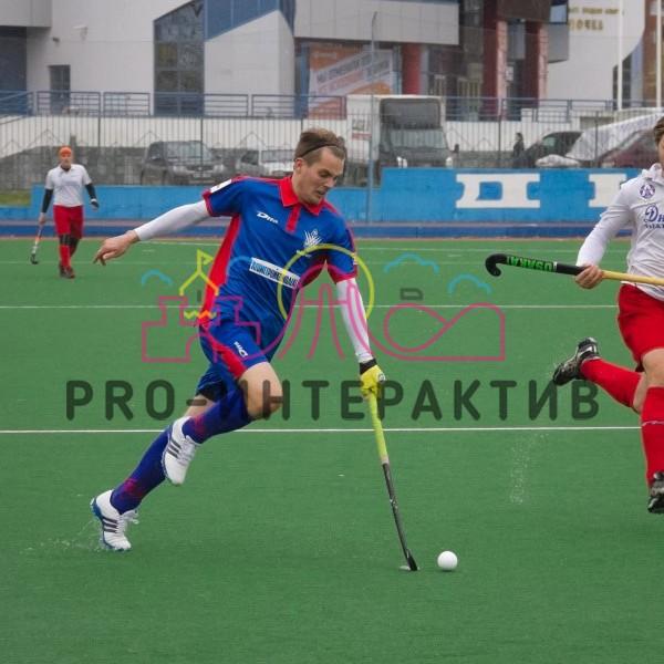 Организация спортивных соревнований - хоккей на траве