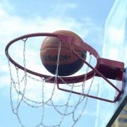 Баскетбольные кольца с установкой на вашей площадке
