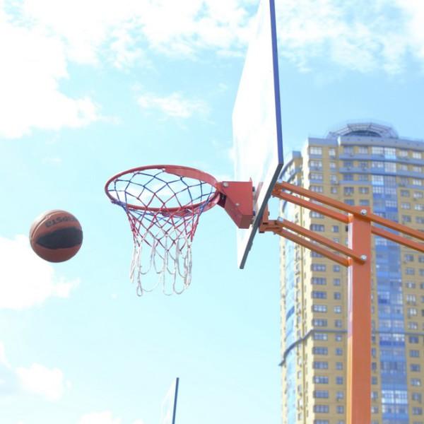 Баскетбольная стойка в аренду