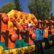 Соревнование Засада в аренду на спортивный праздник