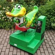 Качалка для ребёнка крокодил