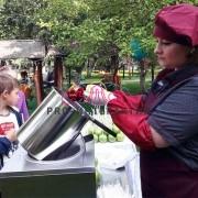 Карамельные яблоки заказать приготовление на празднике