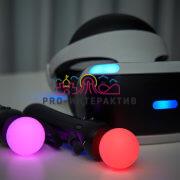 Очки VR в аренду